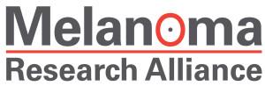 melanoma logo RA